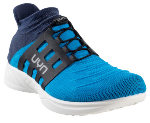 UYN Man X-Cross Tune Shoes french blue / blue